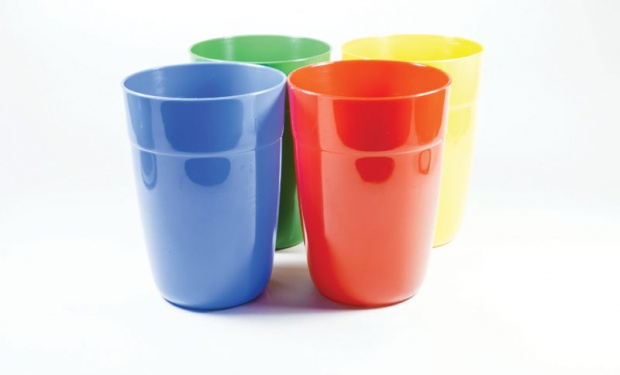 Dobro perite plastične čaše