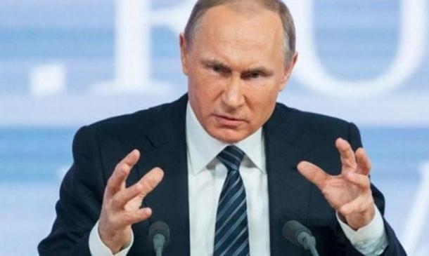 Putin: Čovječanstvo treba da se ujedini protiv terorizma