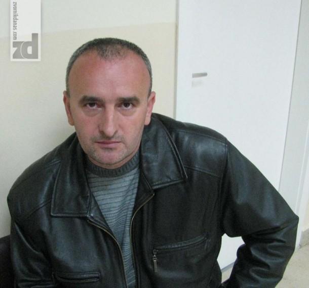 Željko Gajić