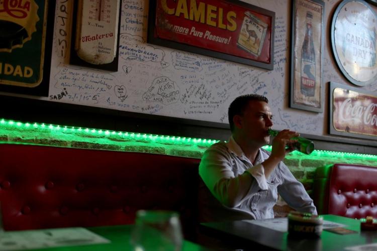 Photo of Na Kubi nestašica piva zbog najezde turista