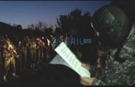 Tajna noćna obuka: Albanski teroristi pozivaju na mobilizaciju (VIDEO)
