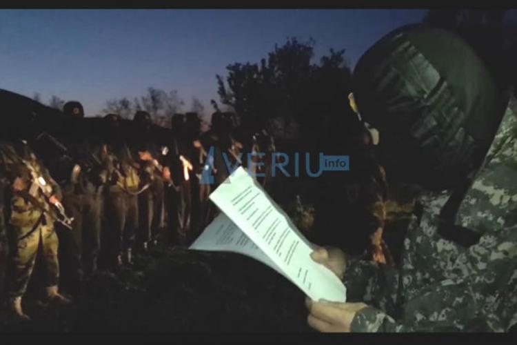 Photo of Tajna noćna obuka: Albanski teroristi pozivaju na mobilizaciju (VIDEO)