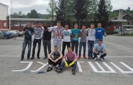 "Učenici TŠC-a u akciji ""April mjesec čistoće"""