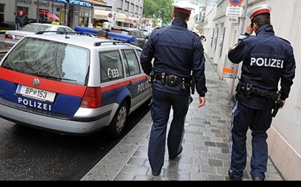 Photo of Austrija: Državljanin Srbije ubio ženu i svastiku nasred ulice