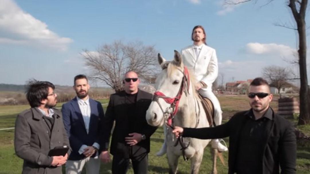"""Photo of """"Beli – Samo jako"""" hit i u svjetskim medijima (video)"""
