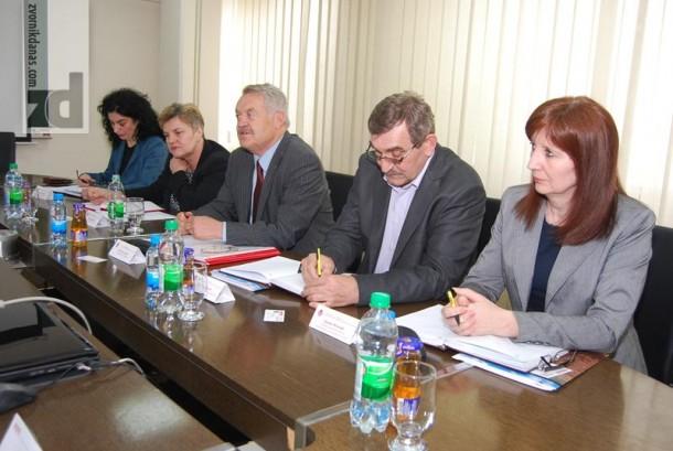 Delegacija kompanije Boksit