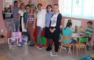 Srednjoškolci donirali 1.700 KM za Centar za djecu sa posebnim potrebama