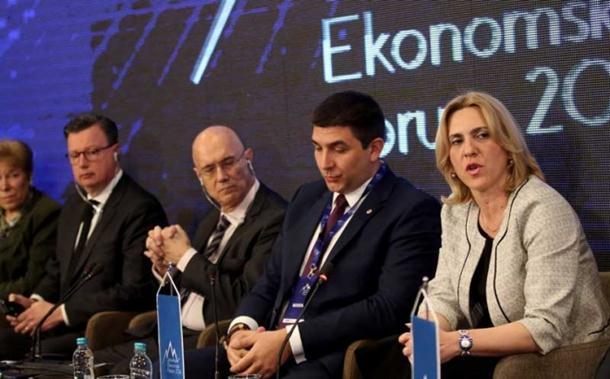 Cvijanović: Republika Srpska slijedi svoj evropski put