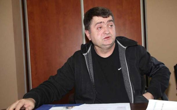 Uhapšen Goran Suvara