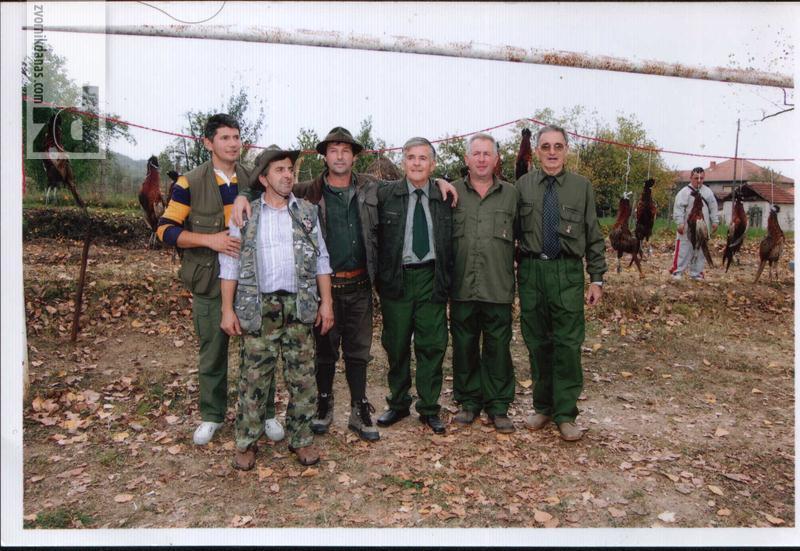 Photo of Budimir Galić iz Kozluka lovac već preko 65 godina: Loviću sve dok sam živ