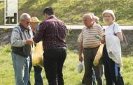 Akcija na Drini okupila i mlade i starije Zvorničane