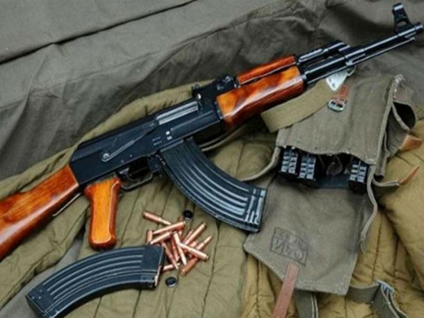 Ilegalno oružje u 70% kuća u BiH