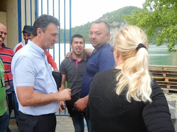 Kostjerčević Dragan - Đorđin, nosilac liste GG ,,Za bolji Mali Zvornik'' (1)