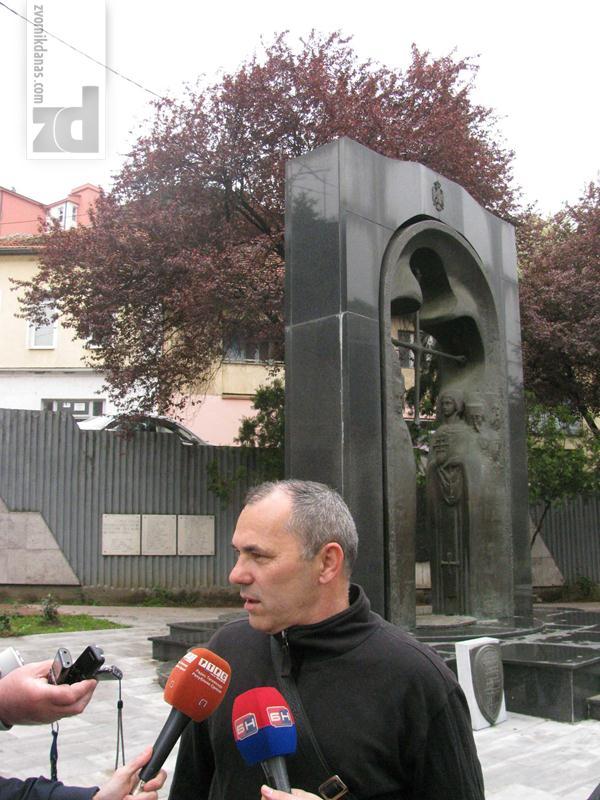 Vukotić: Nastavljen dirigovani udar na MUP Srpske