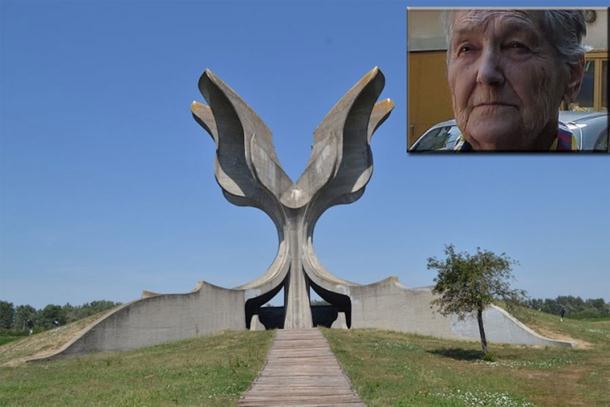 Photo of Jasenovac: Jedina preživjela logorašica Pava Molnar (95) odustala od državne komemoracije
