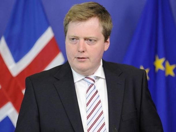 """Photo of Prva žrtva afere """"Panamski papiri"""", premijer Islanda podnio ostavku"""