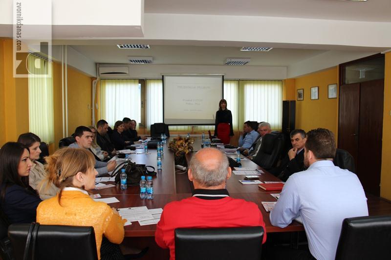 """Photo of Prezentovan projekat """"Koton"""" Prilika Plus"""