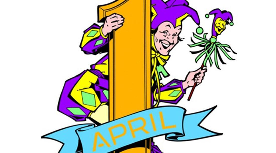Photo of Širom svijeta se obilježava 1.april- Svjetski dan šale