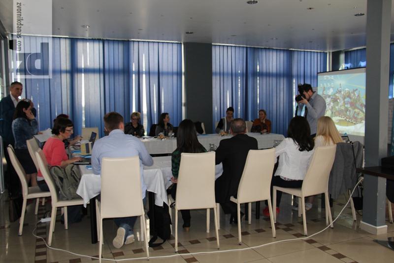 Photo of Novinari regije Birač razgovarali o zaštiti i pravima djeteta