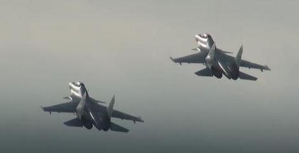 Upoznajte Su-30SM, novu rusku nebesku zvijer (video)