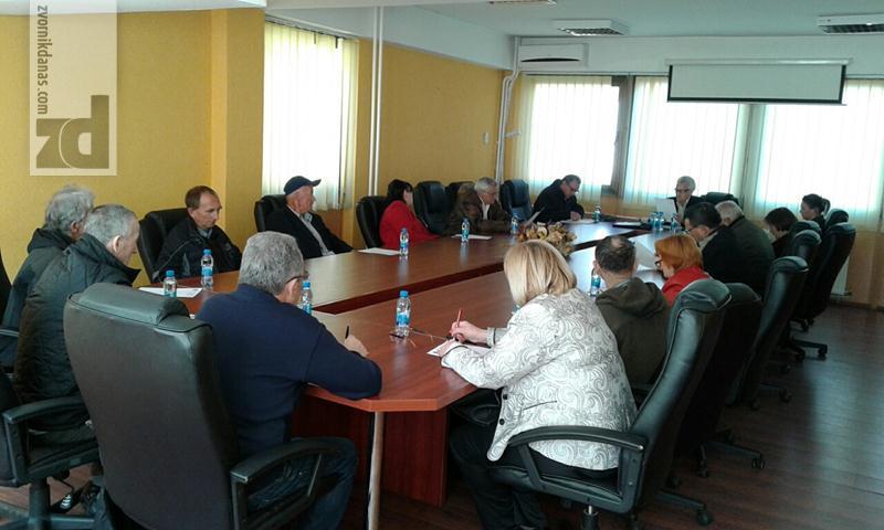 Photo of Savez invalida rada održao redovnu sjednicu Skupštine