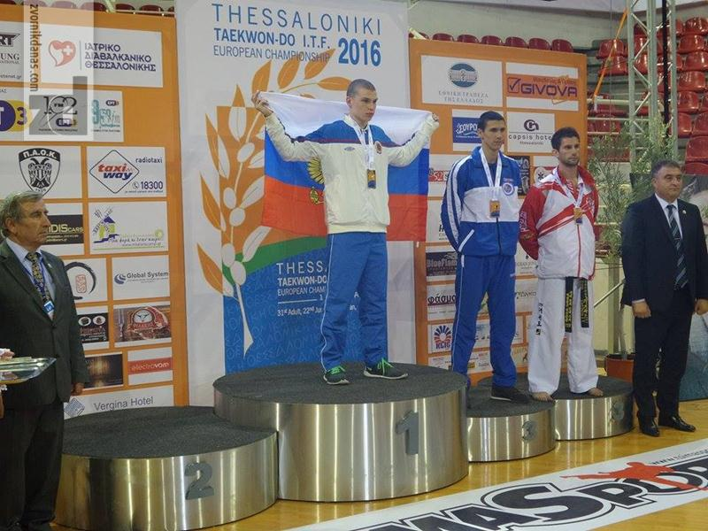 Photo of Zvornički tekvondoisti osvojili dvije medalje na Evropskom prvenstvu