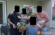 Srbin Volf, ruski ratnik duh, oslobodio Palmiru