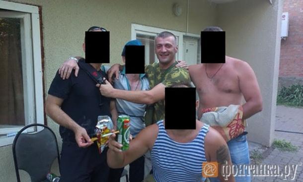 Photo of Srbin Volf, ruski ratnik duh, oslobodio Palmiru