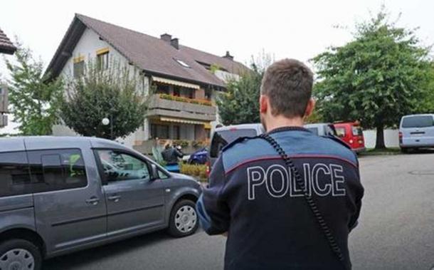 Photo of Srbin u Švajcarskoj zaklao ženu jer je otkrila da glumi teškog invalida