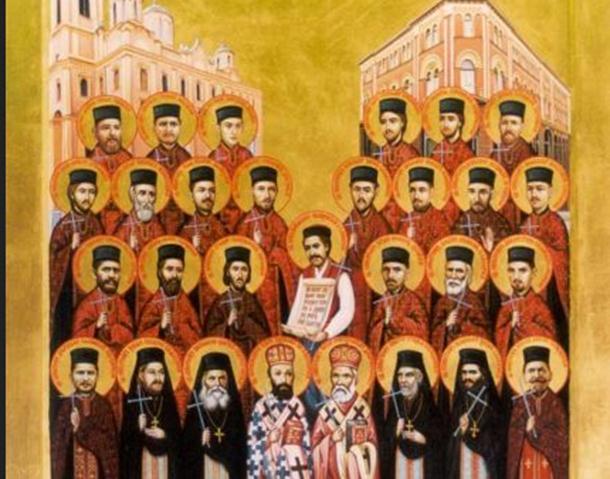 Photo of Mučili, potkivali, klali i strijeljali srpske sveštenike