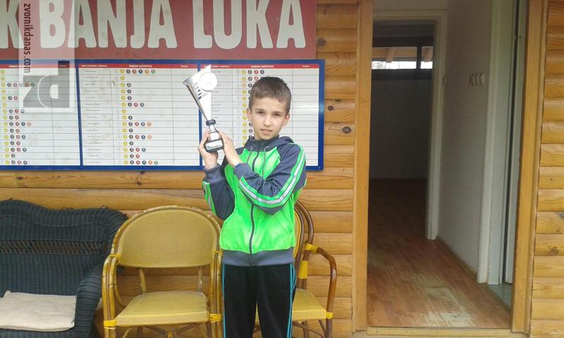 Photo of Tomić nastavlja sa uspjesima