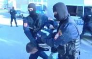 Uhapšeni pa sve priznali: Ovo su pljačkaši zlatare (foto)