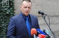 Lukač: Policiji prijavljena dva mitinga 14. maja