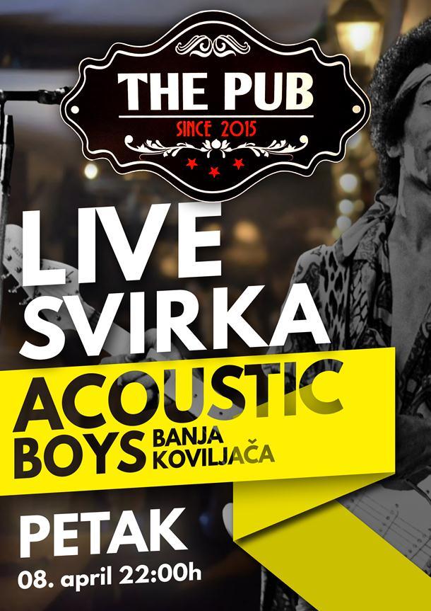 acoustic boys 7