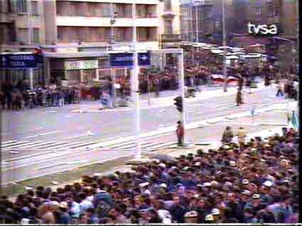 Sarajevo ima svoju istoriju - bez srpskih žrtava (video)