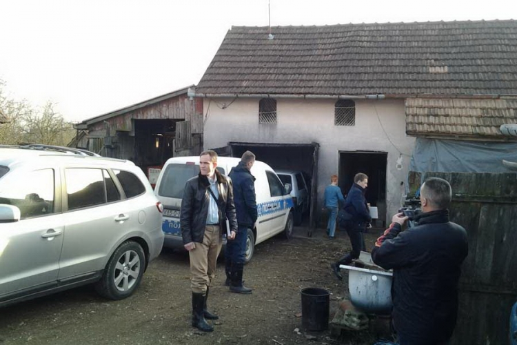 Photo of Baba optužena za čedomorstvo, trojica muškaraca za obljubu