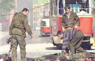 Obilježavanje 24 godine od stradanja pripadnika JNA 3. maja u Sarajevu