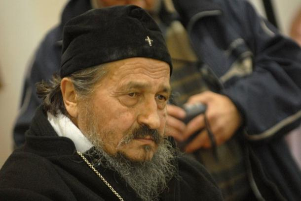 Photo of Danas sahrana episkopa Atanasija