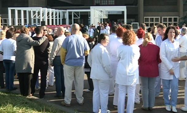 Medicinari podnose krivičnu prijavu protiv ministra
