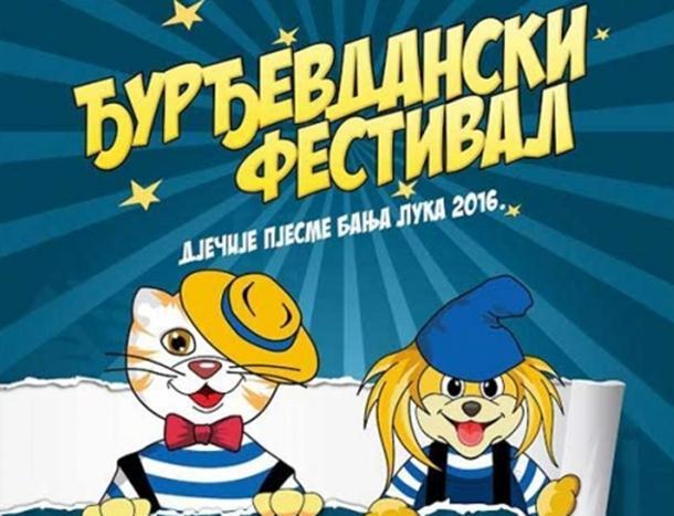 Đurđevdanski festival 13. maja u Banjaluci