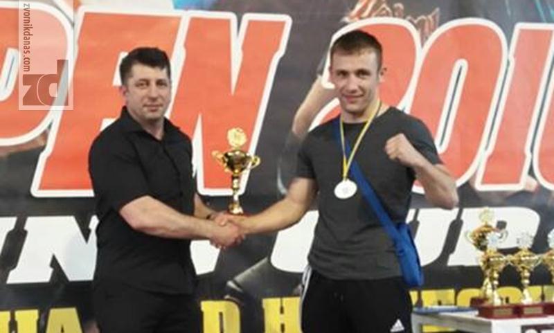 Photo of Drobnjak treći put najbolji senior