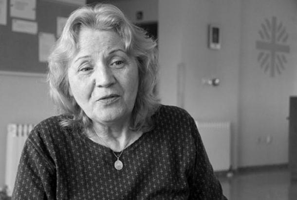 Photo of Jadranka Stojaković izgubila bitku za život