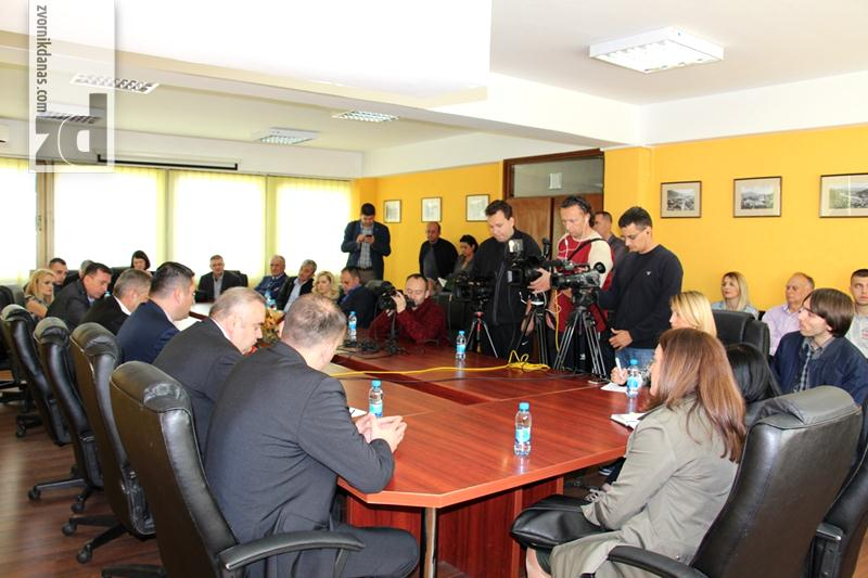 Photo of Konferencija o projektima za zapošljavanje