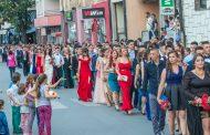 Večeras defile maturanata glavnom zvorničkom ulicom