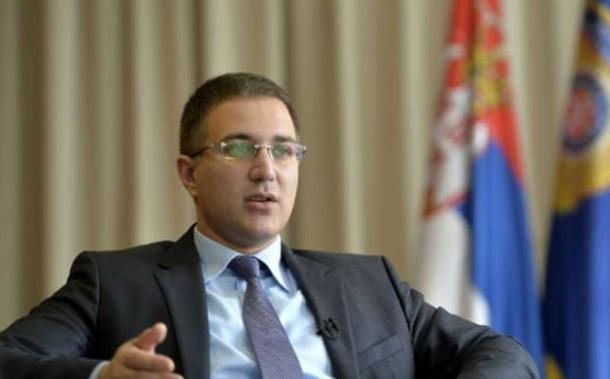 Stefanović: Stav Srbije o referendumu je jasan, Vučić i Dodik sutra o bilateralnim odnosima