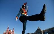Održana vojna parada u Moskvi (foto/video)