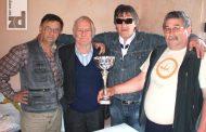 Pehar ekipi Zvornika: Republičko prvenstvo slijepih i slabovidih lica u šahu