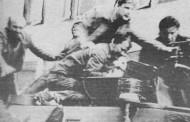 Prije 25 godina ubijen prvi vojnik ЈNA Saško Gešovski