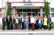 Prijem i nagrade za nosioce Vukove diplome u srednjim školama
