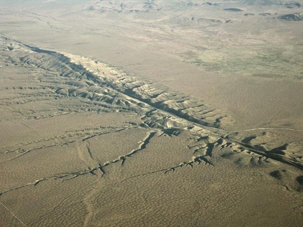 Photo of Južna Kalifornija u velikoj opasnosti